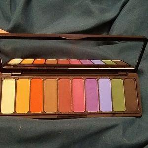 ELF Jewel Pop Eyeshadow Palette